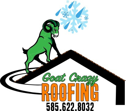 Goat Crazy Roofing