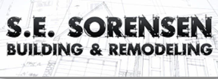 S E Sorensen Building and Remodeling