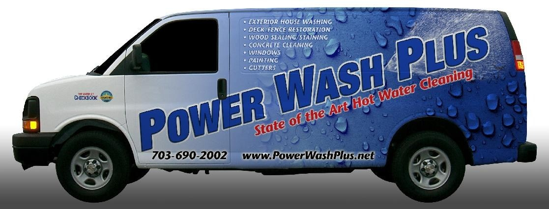 Power Wash Plus Inc