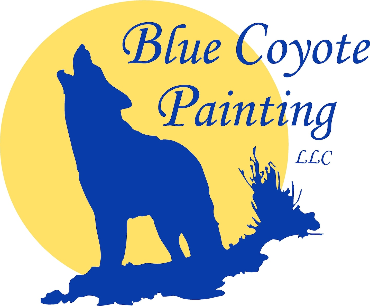 Blue Coyote Painting LLC