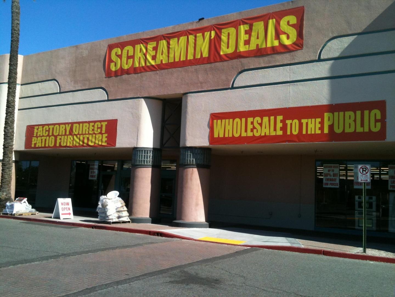 Screamin Deals
