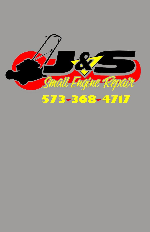 J & S SMALL ENGINE REPAIR LLC