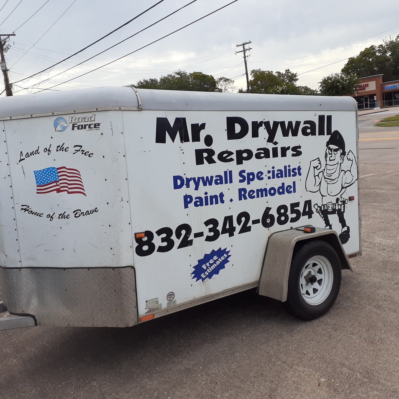 Mr Drywall Repair