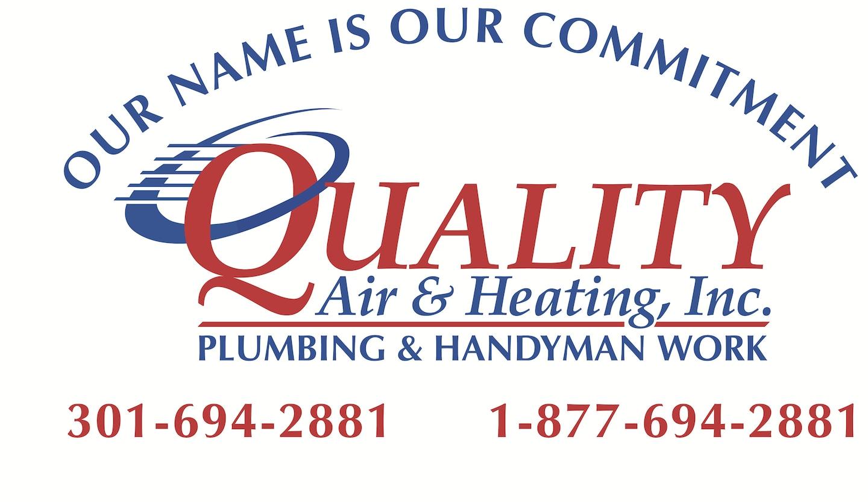 Quality Air & Heating Inc