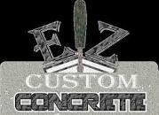 EZ Custom Concrete