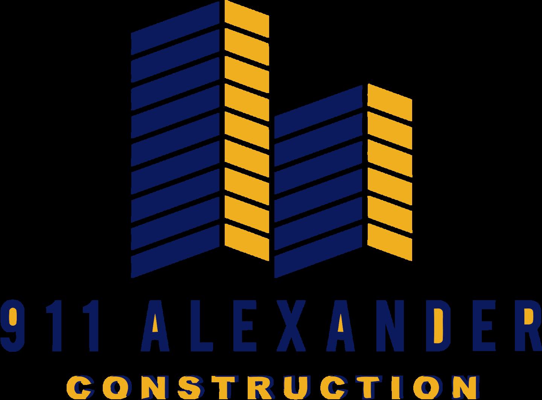 911 Alexander Construction