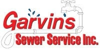 GARVINS SEWER SERVICE INC