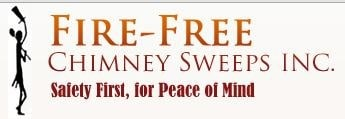 Fire Free Chimney Sweeps