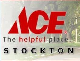 Stockton Ace Hardware
