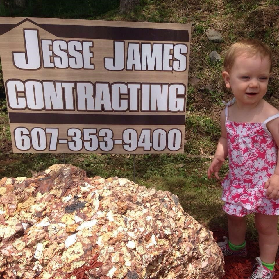 Jesse James Contracting