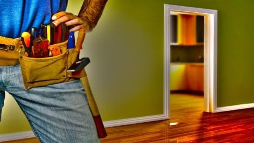 Dellinger Home Maintenance & Repair