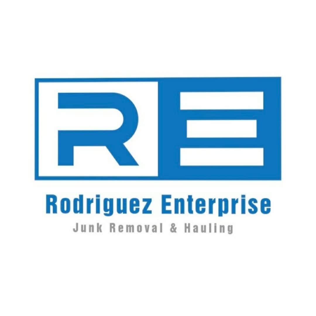 Rodriguez Enterprise, LLC - Junk Removal & Hauling