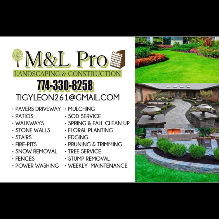 M&L Landscaping Construction