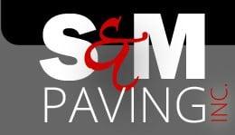 S & M PAVING