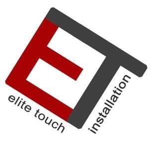 Elite Touch Installation