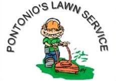 Pontonio's Lawn Service LTD