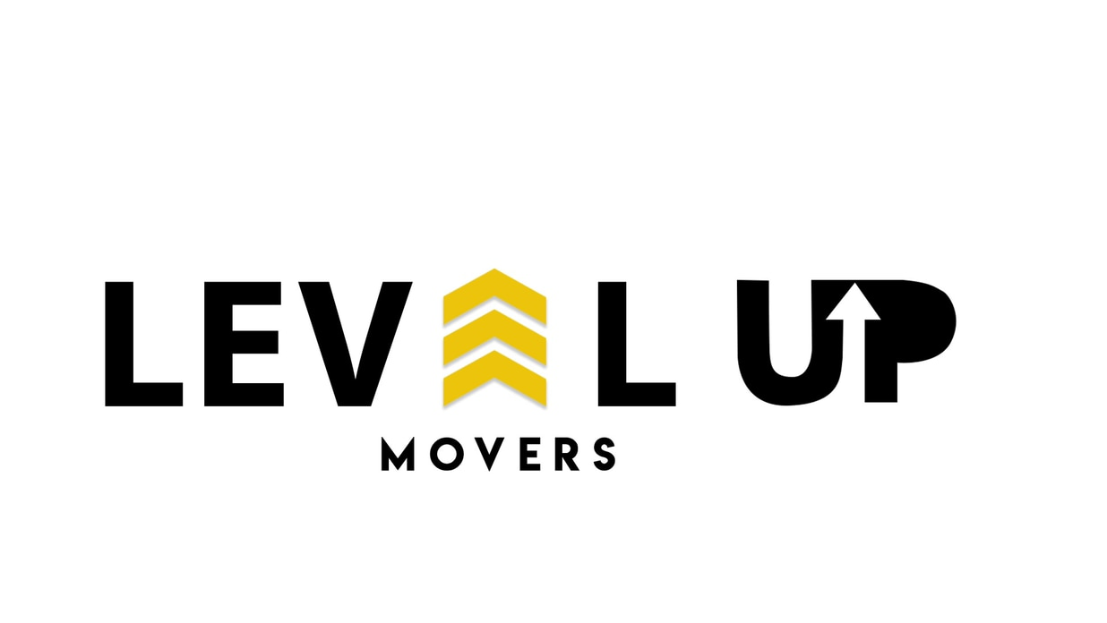 Level Up Movers