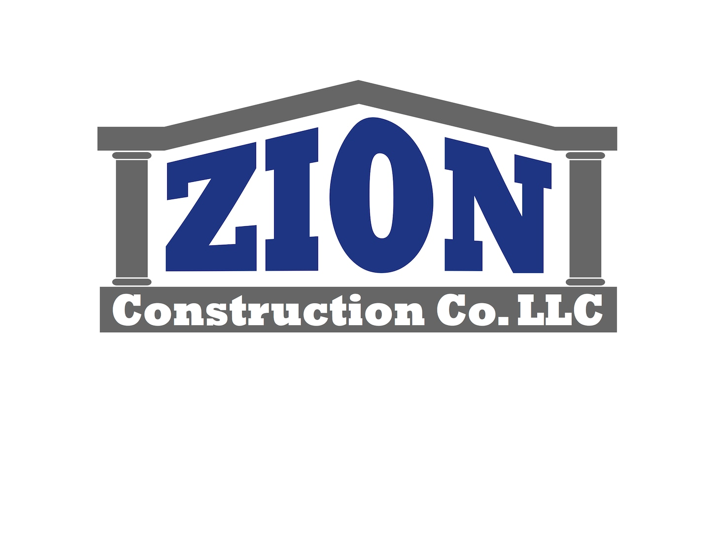 Zion Construction Company, LLC