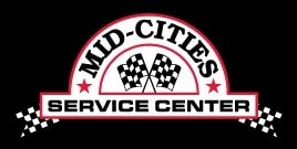 MID-CITIES SERVICE CENTER logo