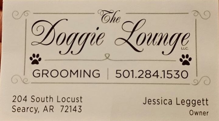 The Doggie Lounge