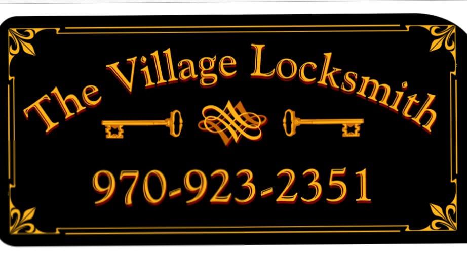 The Village Locksmith