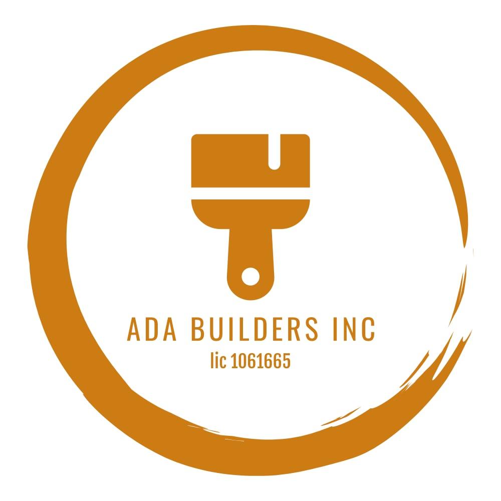 ADA BUILDERS INC logo