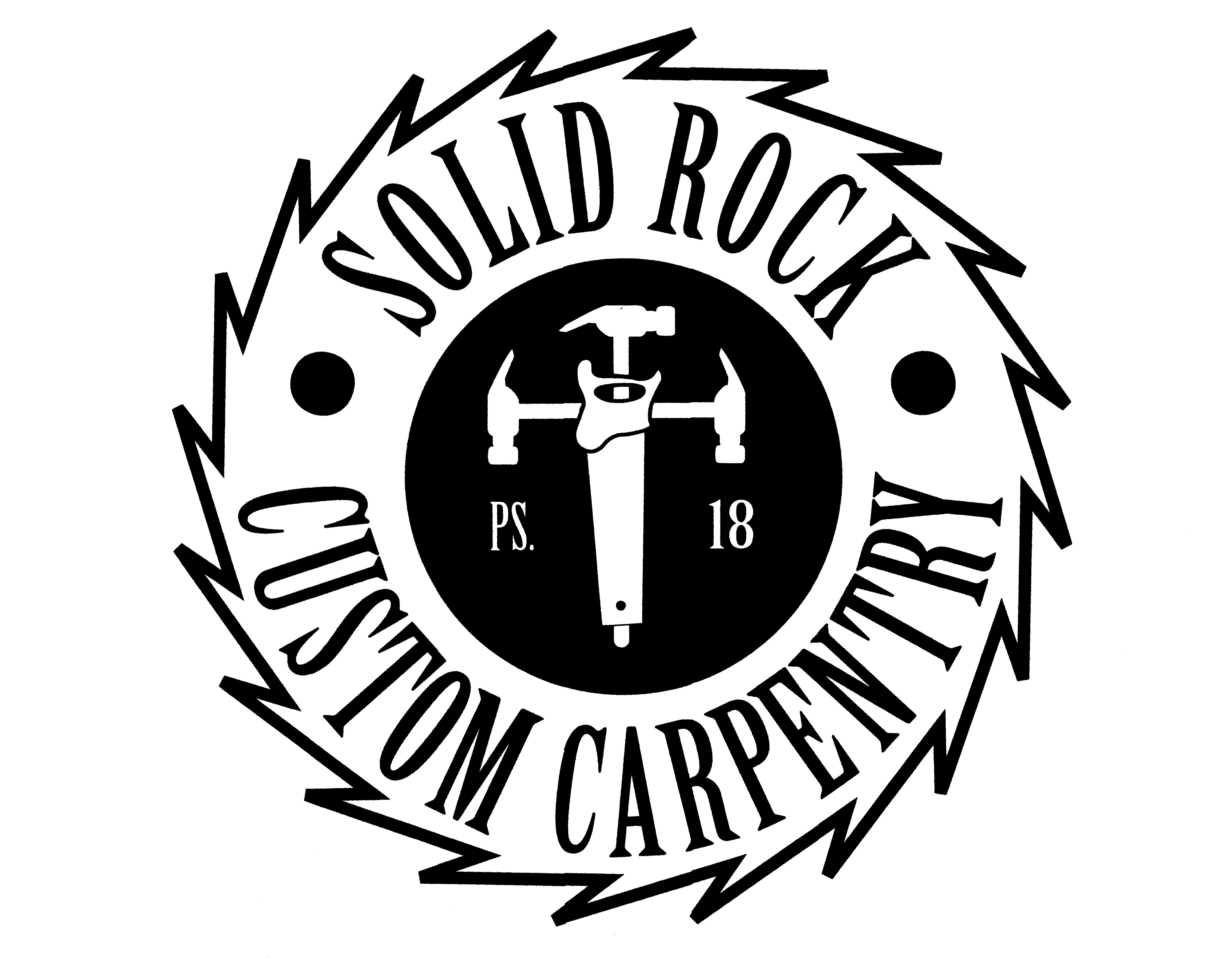 Solid Rock Custom Carpentry
