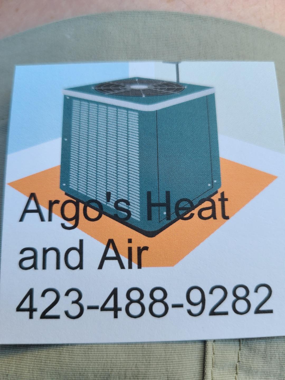 Argo's Heat and Air