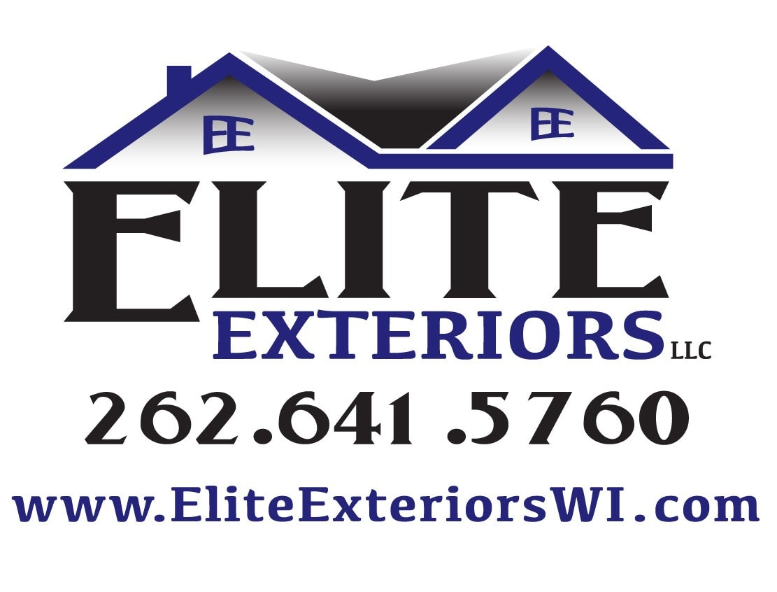 Elite Exteriors LLC logo
