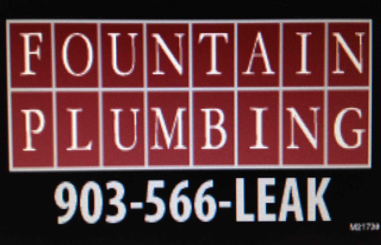 Fountain Plumbing Inc