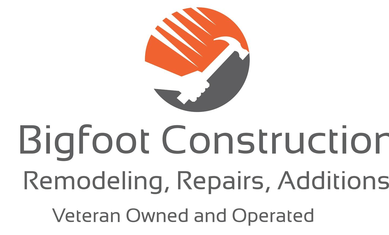 Bigfoot Construction