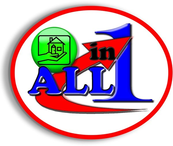 ALL IN 1 Home Improvements