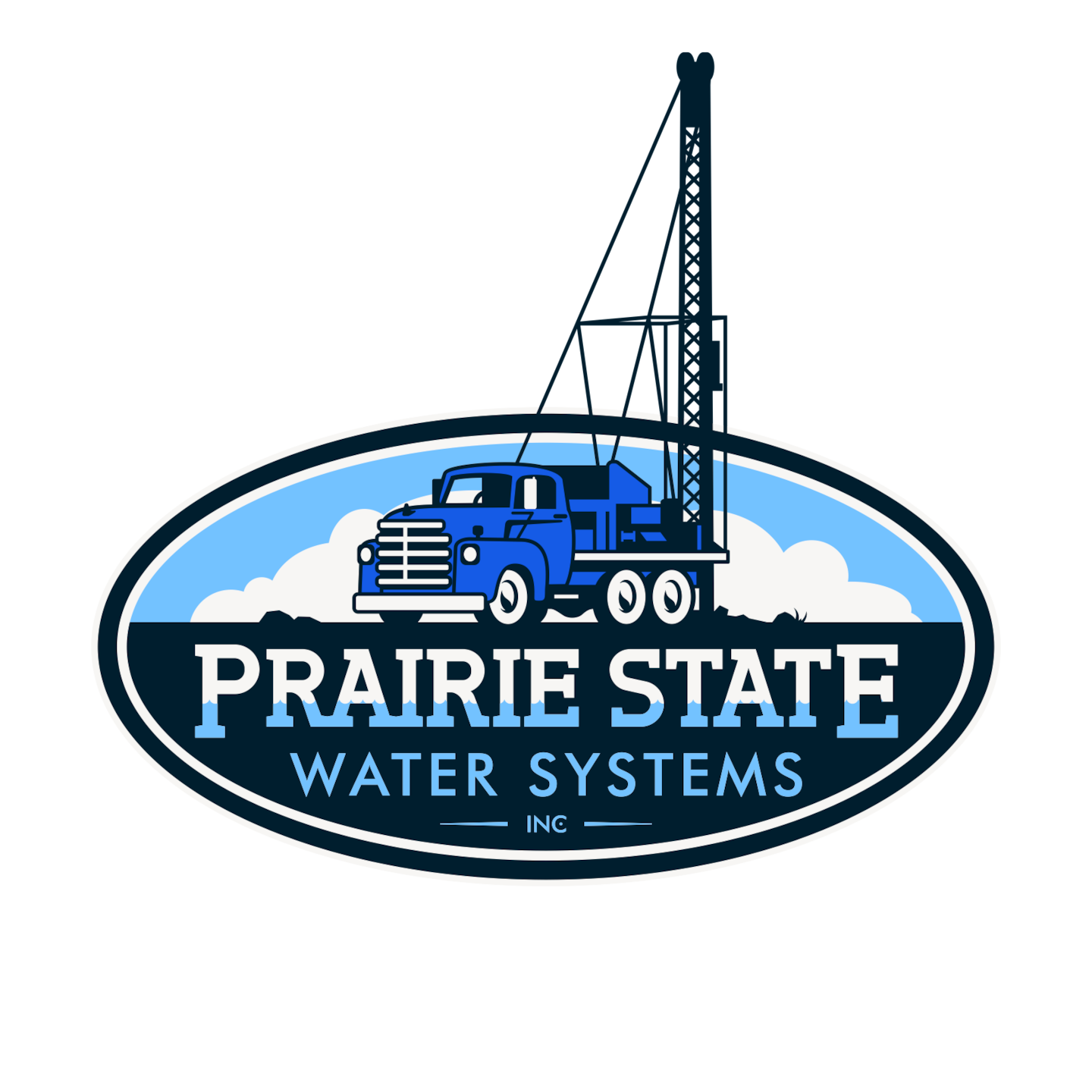 Prairie State Water Systems Inc