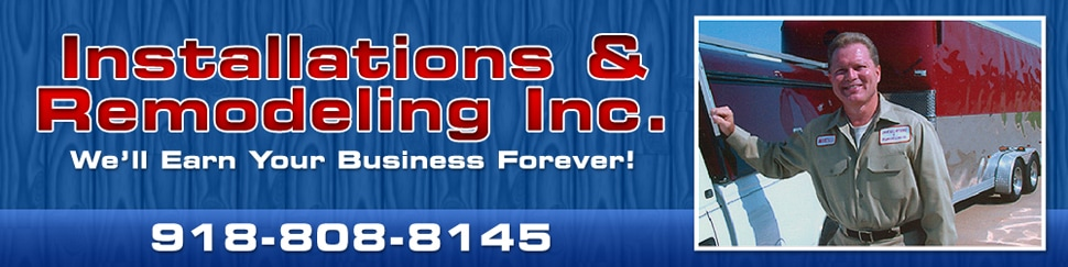INSTALLATIONS & REMODELING INC