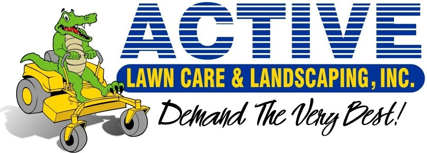 Active Lawn Care & Landscaping Inc