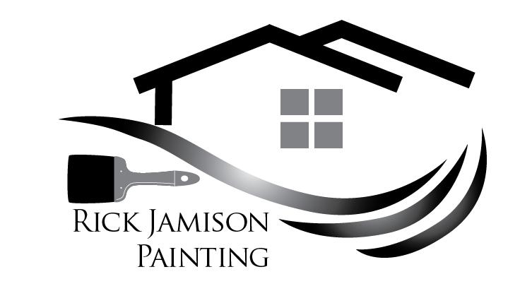 Rick Jamison Painting