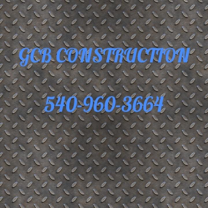 Gcb Construction