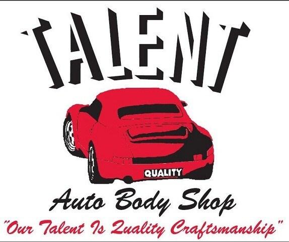 TALENT AUTO BODY