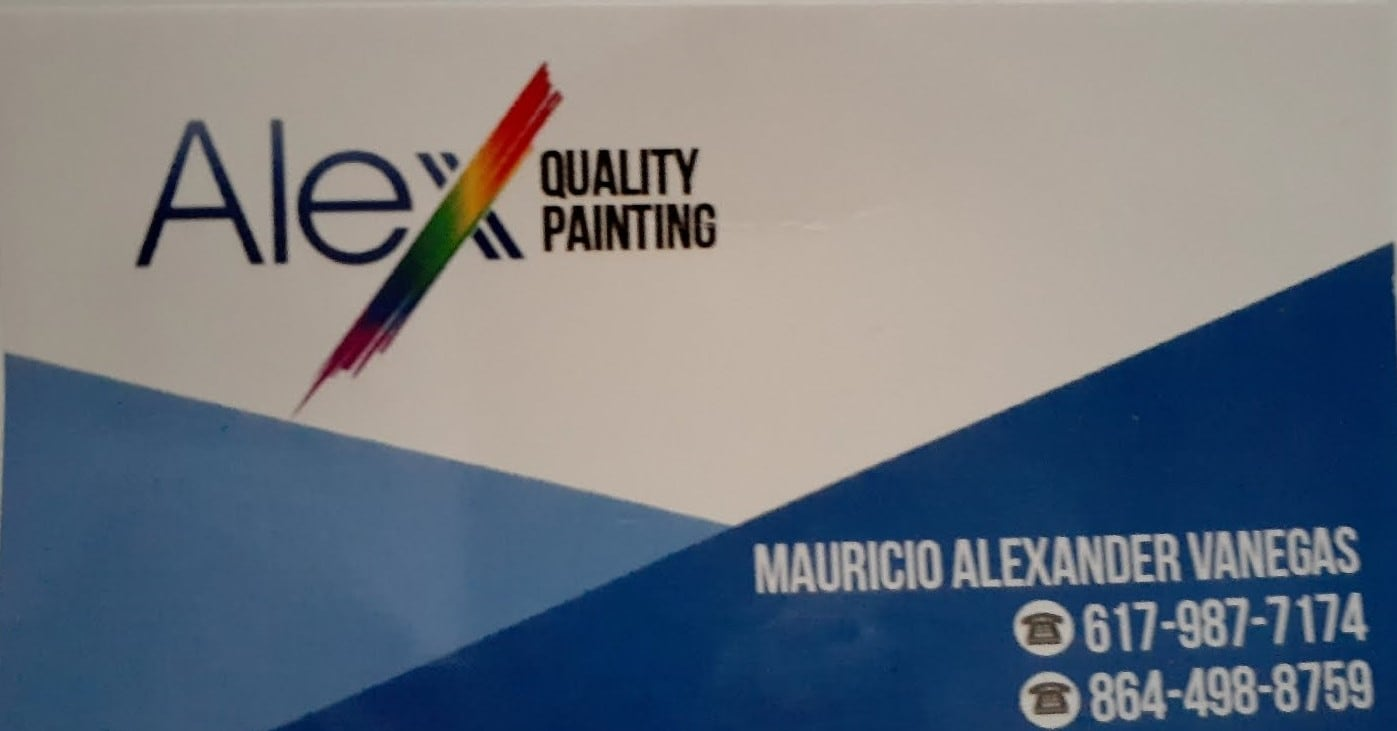Alex Quality Painting