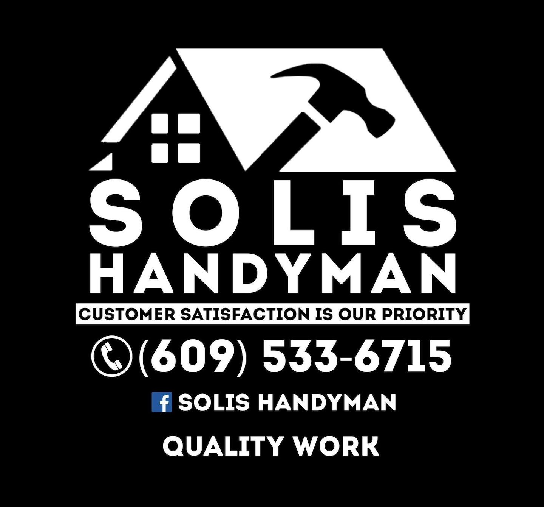 SOLIS HANDYMAN