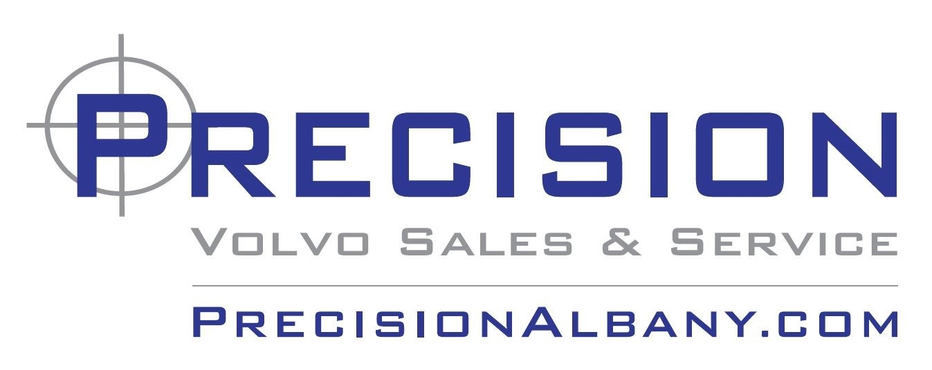 Precision Volvo Sales and Service