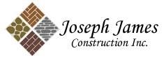 JOSEPH JAMES CONSTRUCTION INC