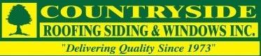 Countryside Roofing, Siding & Windows Inc