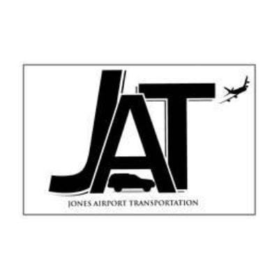 Jones Airport Transportation