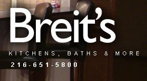 BREIT'S KITCHENS & BATHS INC