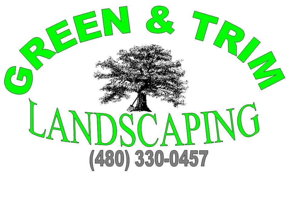 Green & Trim Landscape