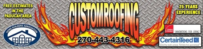 Custom Roofing