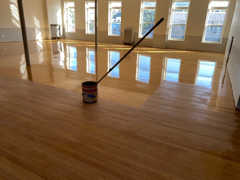 Sam Floor Sanding