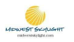 Midwest Skylight logo