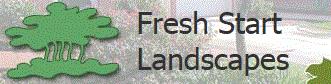 FRESH START LANDSCAPES